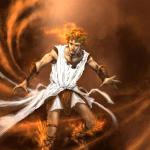 Hermes  - Thần Du Lịch và Thương Mại - vị thần bảo hộ cho cung Cự Giải