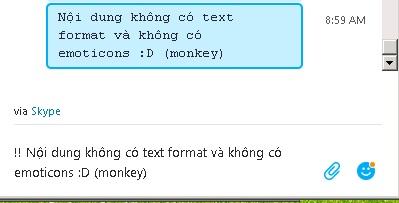 go-chu-khong-format-khong-emoticons-trong-skype